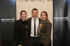 Standard Life Conference, Dublin, Ireland.