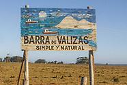 Barra de Valizas, Rocha
