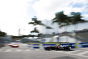 March 14, 2015 - FIA Formula E Miami EPrix: Nick Heidfeld, Venturi