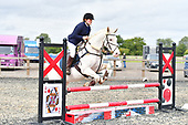 59 - 01st Oct - Show Jumping