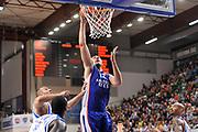 DESCRIZIONE : Eurolega Euroleague 2014/15 Gir.A Dinamo Banco di Sardegna Sassari - Anadolu Efes Istanbul<br /> GIOCATORE : Nenad Krstic<br /> CATEGORIA : Schiacciata<br /> SQUADRA : Anadolu Efes Istanbul<br /> EVENTO : Eurolega Euroleague 2014/2015<br /> GARA : Dinamo Banco di Sardegna Sassari - Anadolu Efes Istanbul<br /> DATA : 24/10/2014<br /> SPORT : Pallacanestro <br /> AUTORE : Agenzia Ciamillo-Castoria / Luigi Canu<br /> Galleria : Eurolega Euroleague 2014/2015<br /> Fotonotizia : Eurolega Euroleague 2014/15 Gir.A Dinamo Banco di Sardegna Sassari - Anadolu Efes Istanbul<br /> Predefinita :