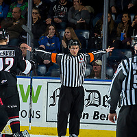 020718 Vancouver Giants at Kelowna Rockets