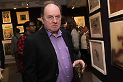 JIM NAUGHTIE, `preview evening  in support of The Eve Appeal, a charity dedicated to protecting women from gynaecological cancers. Bonhams Knightsbridge, Montpelier St. London. 29 April 2019
