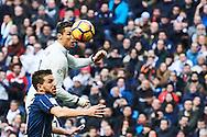 Cristiano Ronaldo (forward; Real Madrid)