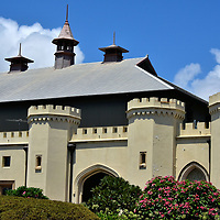 Sydney Conservatorium of Music in Sydney, Australia<br />