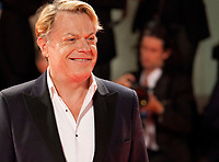 Eddie Izzard, at the premiere of the film Victoria & Abdul at the 74th Venice Film Festival, Sala Grande on Sunday 3 September 2017, Venice Lido, Italy.