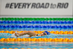 GBR, SIMMONDS Eleanor (S6)  at 2015 IPC Swimming World Championships -  Women's 400m Freestyle S6