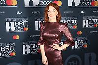 Alice Levine during BRIT Awards 2020 - The BRITs Are Coming, The Riverside Studios, London, UK, Sunday 08 December 2019<br /> Photo JM Enternational
