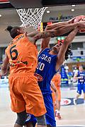 DESCRIZIONE : Trento Nazionale Italia Maschile Trentino Basket Cup Italia Paesi Bassi Italy Netherlands <br /> GIOCATORE : Amedeo Della Valle<br /> CATEGORIA : Tiro Penetrazione Difesa<br /> SQUADRA : Italia Italy<br /> EVENTO : Trentino Basket Cup<br /> GARA : Italia Paesi Bassi Italy Netherlands<br /> DATA : 30/07/2015<br /> SPORT : Pallacanestro<br /> AUTORE : Agenzia Ciamillo-Castoria/GiulioCiamillo<br /> Galleria : FIP Nazionali 2015<br /> Fotonotizia : Trento Nazionale Italia Uomini Trentino Basket Cup Italia Paesi Bassi Italy Netherlands