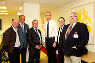 ICSA is meeting The Minister for Agriculture, Food and the Marine, Simon Coveney,