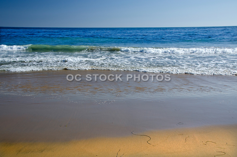 SoCal Pacific Ocean Waves