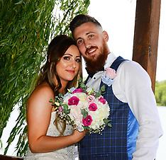 EMILY & JASON WEDD 2nd AUG 2019