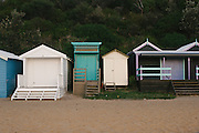 Mornington Peninsula  Beach shacks