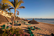 Playa Mazatlan, Golden Zone, Mazatlan, Sinaloa, Mexico