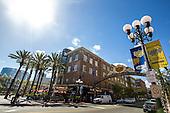 California | San Diego