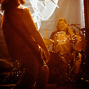 Corrosion of Conformity at the Gramercy Theatre, NYC, 3.1.12