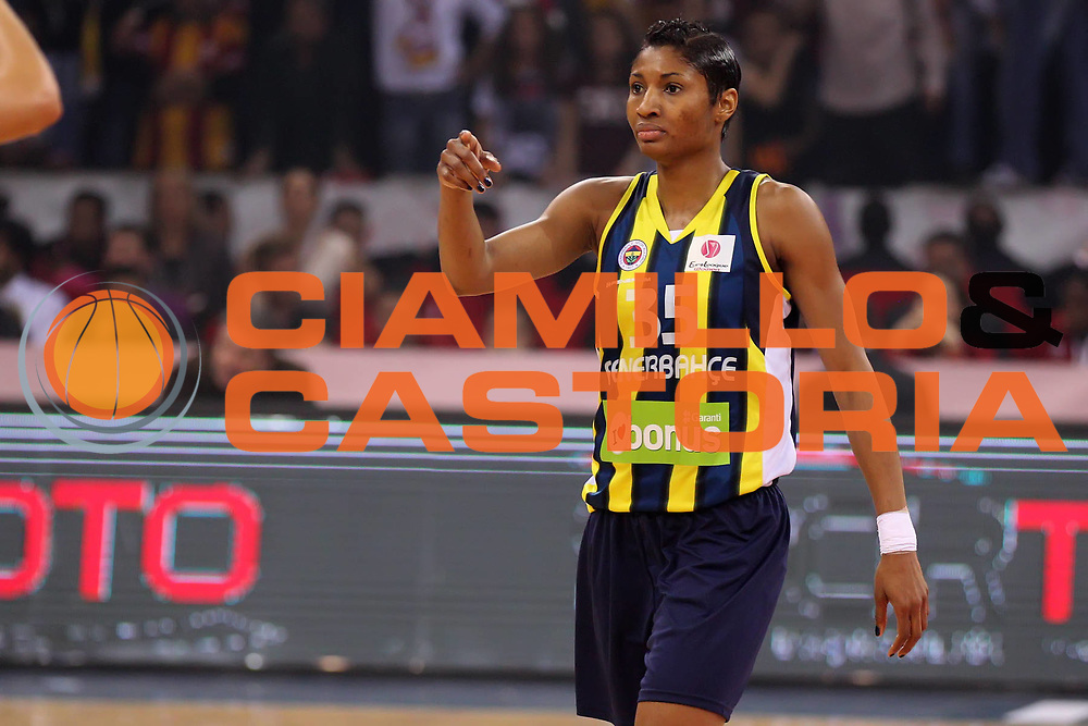 DESCRIZIONE : Istanbul Fiba Europe Euroleague Women 2011-2012 Final Eight Galatasaray MP Fenerbahce<br /> GIOCATORE : Angel McCoughtry<br /> SQUADRA : Fenerbahce<br /> EVENTO : Euroleague Women<br /> 2011-2012<br /> GARA : Galatasaray MP Fenerbahce<br /> DATA : 29/03/2012<br /> CATEGORIA : <br /> SPORT : Pallacanestro <br /> AUTORE : Agenzia Ciamillo-Castoria/ElioCastoria<br /> Galleria : Fiba Europe Euroleague Women 2011-2012 Final Eight<br /> Fotonotizia : Istanbul Fiba Europe Euroleague Women 2011-2012 Final Eight Galatasaray MP Fenerbahce<br /> Predefinita :