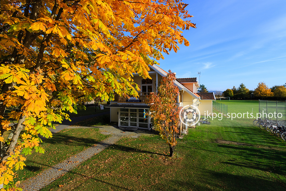 151027 Hotellfoto:<br /> Wisings&ouml; Hotell &amp; Konferens<br /> <br /> (Foto: Daniel Malmberg/Hotell.photo).