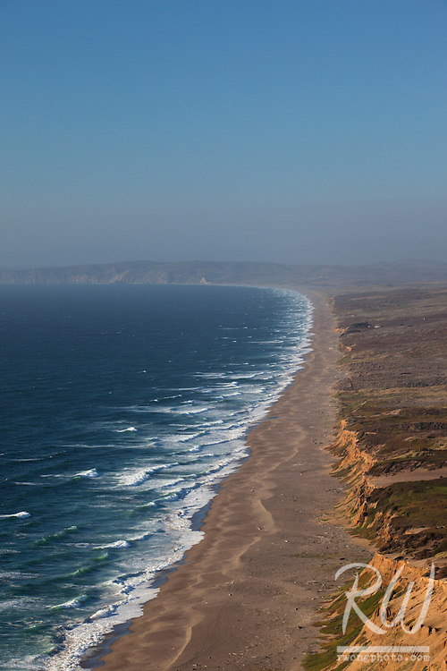 The Great Beach, Point Reyes National Seashore, California