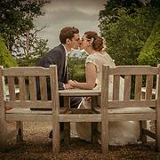 Jenny & Adrian Wedding