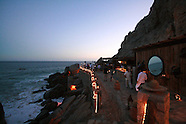 David Tutera Wedding at Capella Pedregal: A Wedding Documentary. Day 1: Rehearsal Dinner.