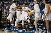 NCAA Women's Bskettball-Arizona at UCLA-Jan 5, 2020