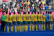 11 Great Britain v Australia