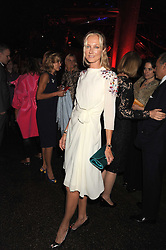 JOELY RICHARDSON at the annual Serpentine Gallery Summer Party in Kensington Gardens, London on 9th September 2008.