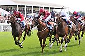 Horse Racing Ebor Festival 230819