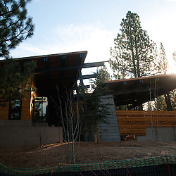 Bancroft Build at Martis Camp