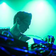 Angus Tarnawsky perform at 930 Club in Washington, DC on 03/37/2016 (Photos Copyright © Richie Downs).
