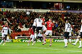 Barnsley v Derby County 021019