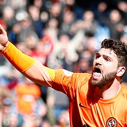 Dundee United v Rangers | Scottish Cup Semi-final | 12 April 2014