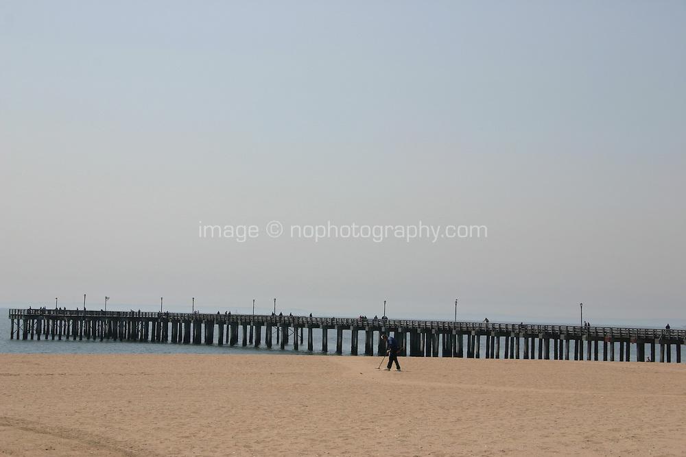Brighton Beach, Coney Island, Brooklyn, New York