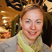 NLD/Arnhem/20111114 - Presentatie Goud op je Bord, Esmé Kamphuis
