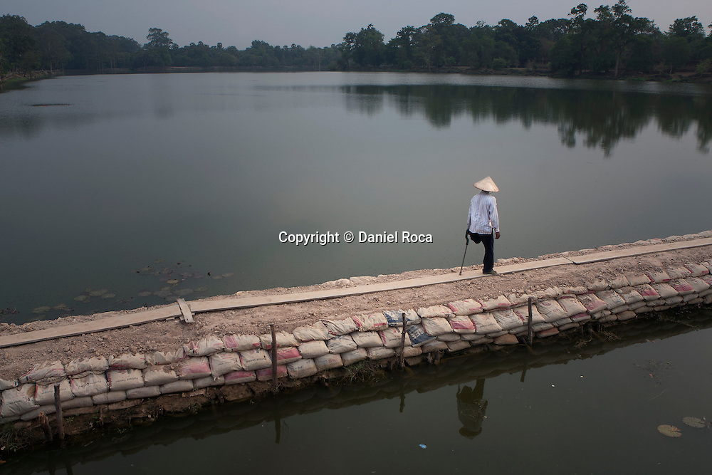 Angkor Lake