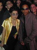 Rolling Stones & US Magazine Xmas Party12/15/1999