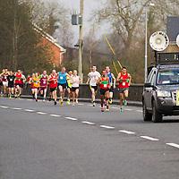 Lissycasey 5K road race