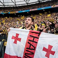 voetbal seizoen 2016-2017