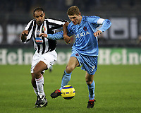 TURIN - TURIJN (ITALIE - ITALIA) - STADIO DELLE ALPI 22/11/2005  <br />