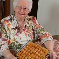 Cook of the Week Betty Dobbs