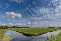 Kortenhoef, De Kwakel, Wijdemeren, Noord Holland, Netherlands