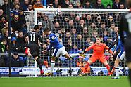 221017 Everton v Arsenal