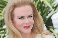 "CANNES, FRANCE - MAY 14:  Nicole Kidman attends the ""Grace of Monaco"" photocall at the 67th Annual Cannes Film Festival on May 14, 2014 in Cannes, France.  (Photo by Tony Barson/FilmMagic)"