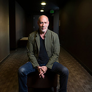 Musician Marc Cohn before his concert at the Harris Center for the Arts on Sunday, April 30, 2017 in Folsom, Calif.