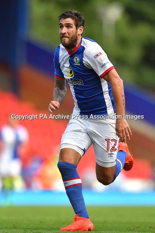 Danny Graham, Blackburn Rovers