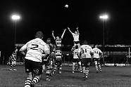 130313 Pontypridd RFC black&white feature