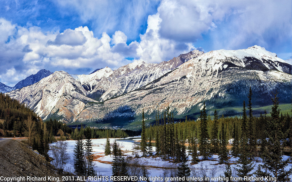 13 oct 11 020 Jasper National Park