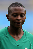 Fifa Woman's Tournament - Olympic Games Rio 2016 -  <br /> South Africa National Team - <br /> Mpumi NYANDENI