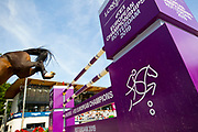 FEI<br /> FEI European Championships 2019<br /> © DigiShots